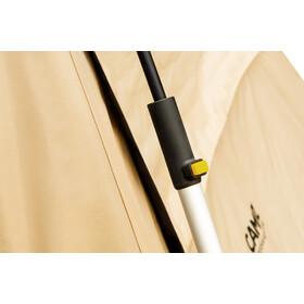 CAMPZ Hexa High OT XW Tent 3P beige/grey